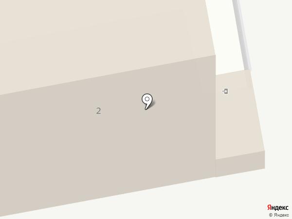 KeyMasters на карте Москвы
