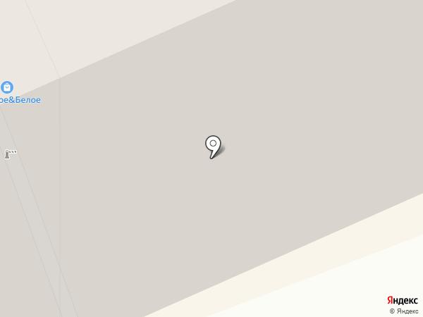 Совершенно секретно на карте Москвы
