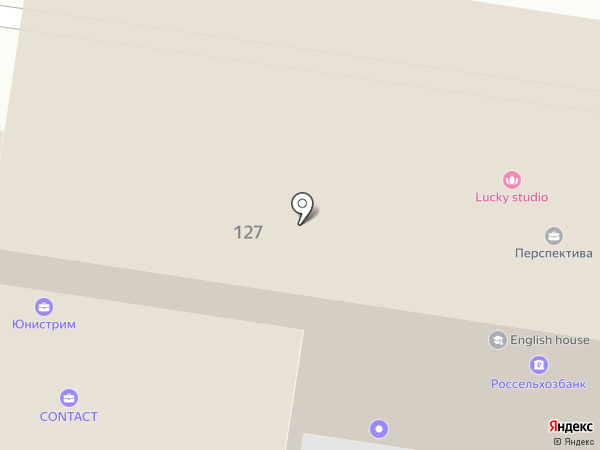 Неруд-М на карте Тулы