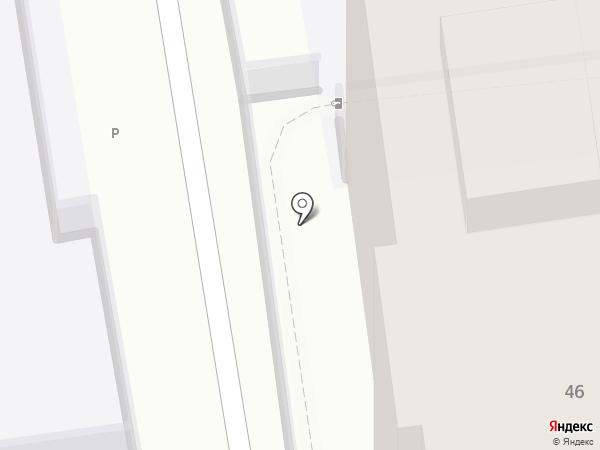 Центр технического надзора и эксплуатации зданий и сооружений министерства труда и социальной защиты Тульской области на карте Тулы