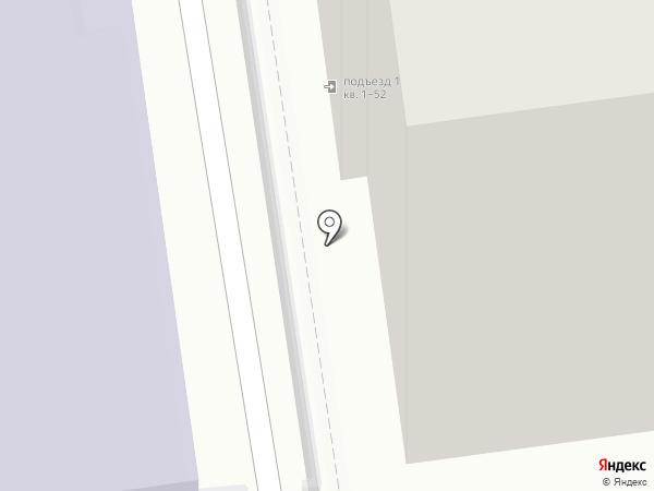ВладМиВа на карте Тулы