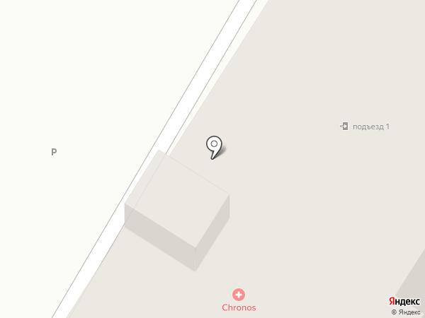 Стройкомплект на карте Тулы