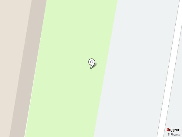 Carmani на карте Москвы