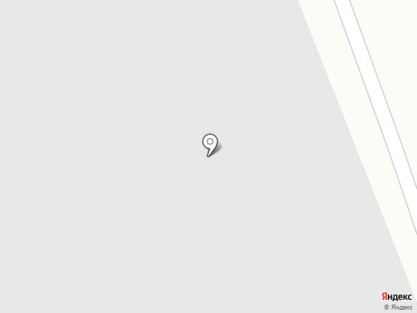 Uniworker на карте Москвы