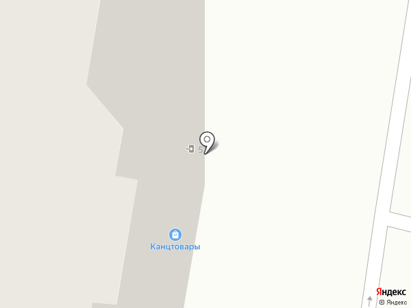 Магазин товаров для дома на карте Бутово