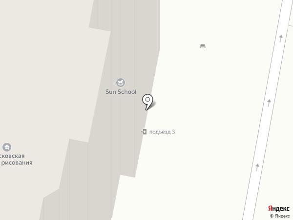 Maryart на карте Бутово