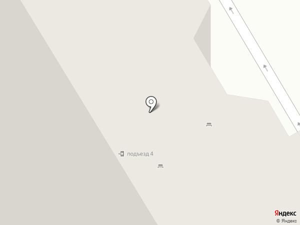 Жилкомсервис-Бутово на карте Бутово