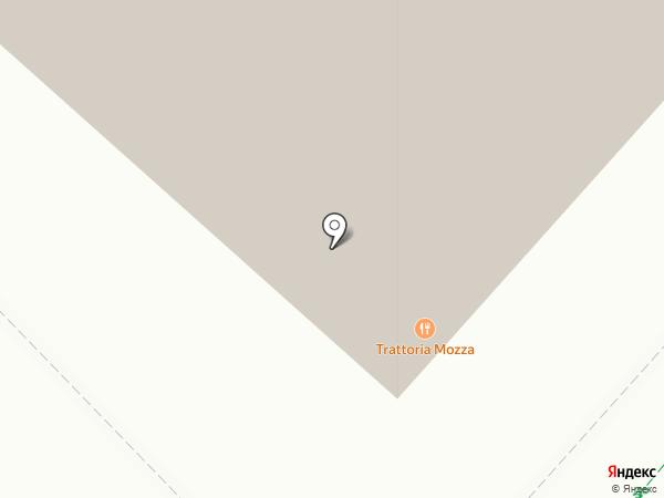 Adri на карте Москвы