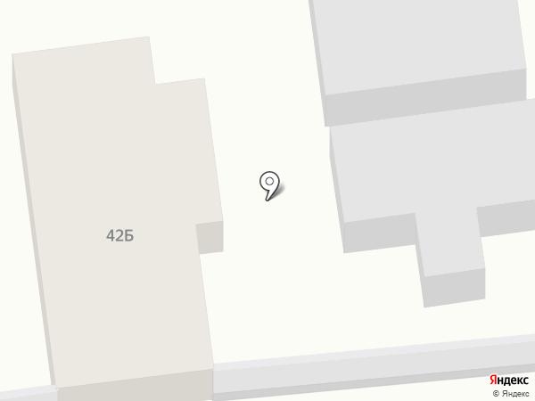 Друзья на карте Тулы