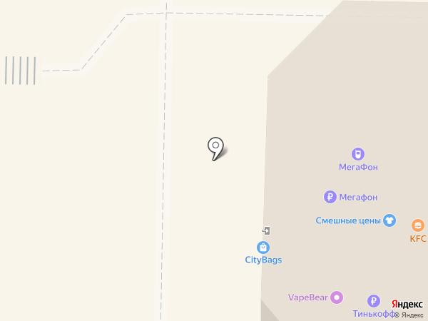 Repair-GSM на карте Москвы