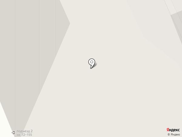 Магазин товаров для дома на карте Москвы