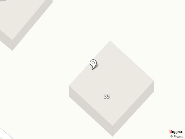 Пони-клуб на карте Тулы