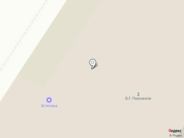 Банкомат, КБ Юниаструм банк на карте Тулы