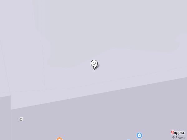 Ъ на карте Тулы