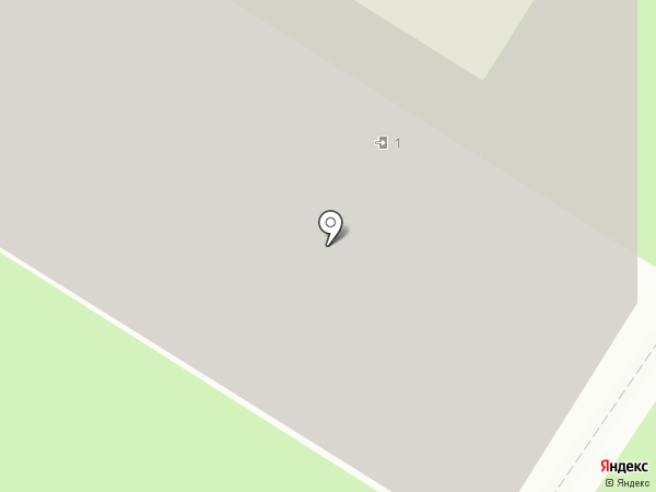 Safe Communications на карте Москвы