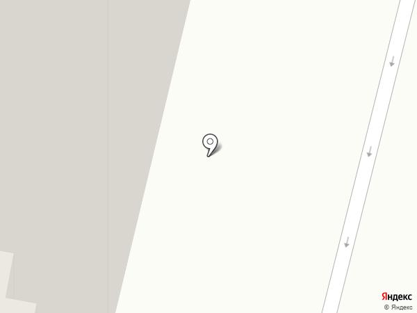 Продуктовый магазин на карте Бутово
