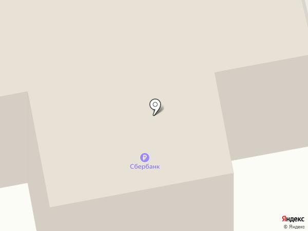 Аптека, Поликлиника №1 на карте Москвы