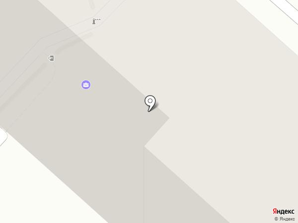 Кросби на карте Москвы