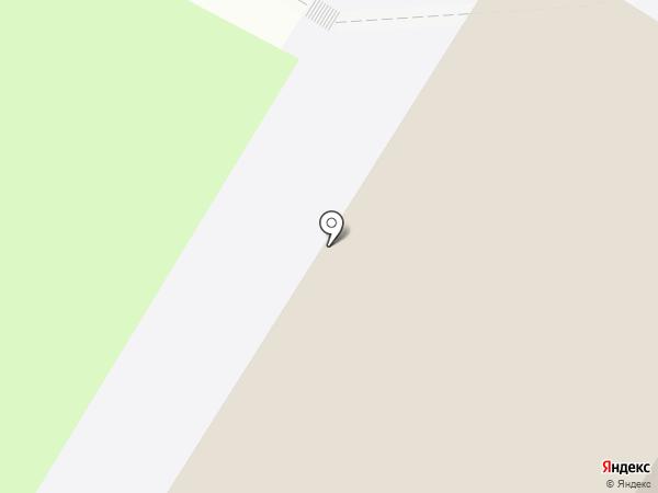 Областной центр новых информационных технологий на карте Тулы