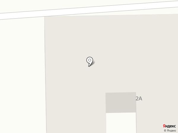 АвтоКолор71 на карте Тулы