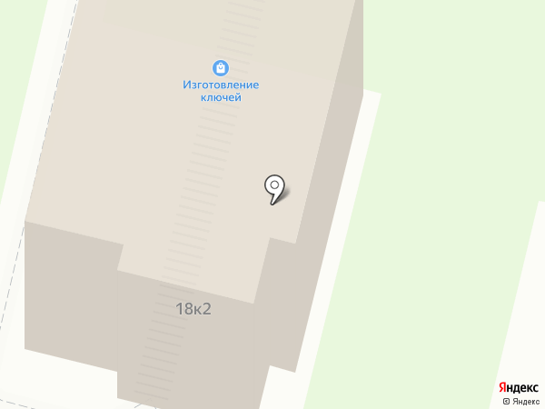 ReStart-pro на карте Бутово