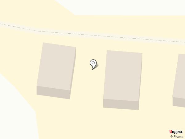 Abrau Beach на карте Новороссийска