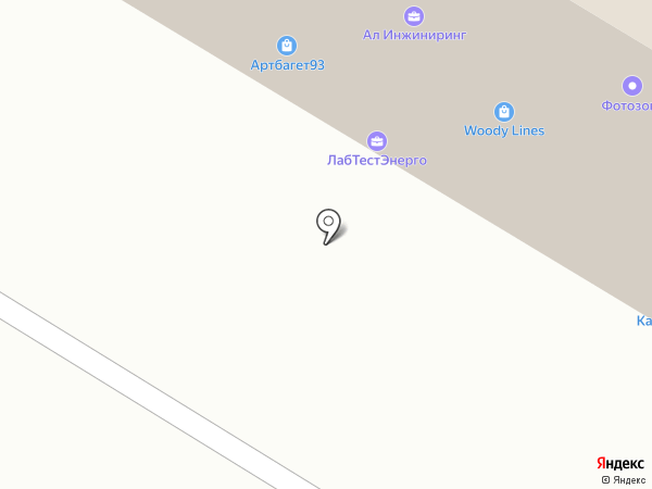 Rowenta на карте Москвы