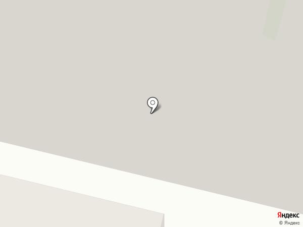Фармнек на карте Бутово