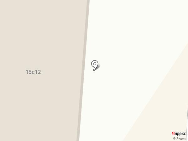 CarPlaza на карте Москвы