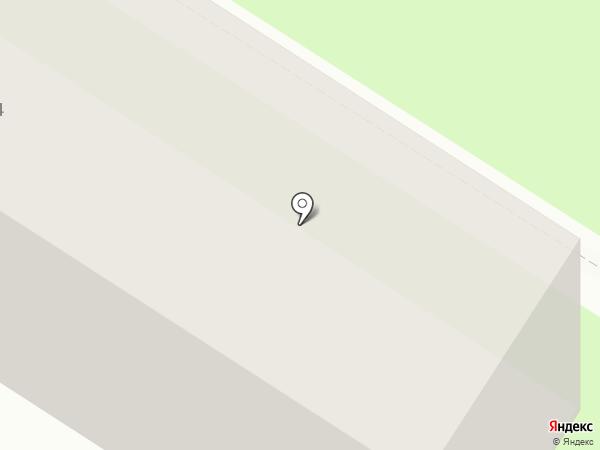 Центр ароматерапии на карте Тулы