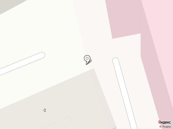 Forward на карте Москвы