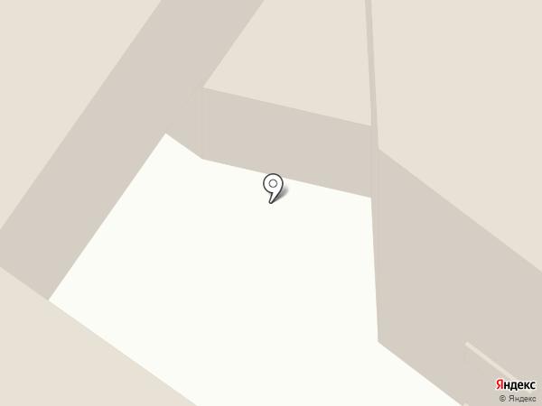 GaleriaCafe на карте Москвы