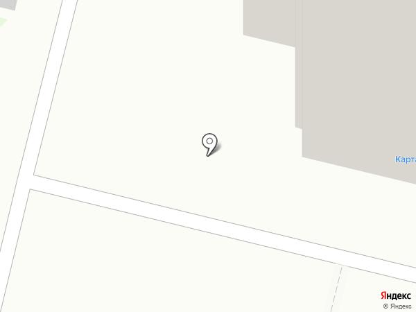 Источник здоровья на карте Бутово