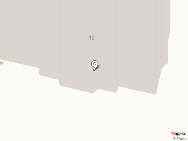Elluxury на карте Бутово