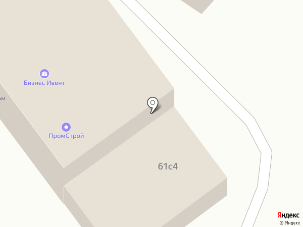 LifeSpain на карте Москвы