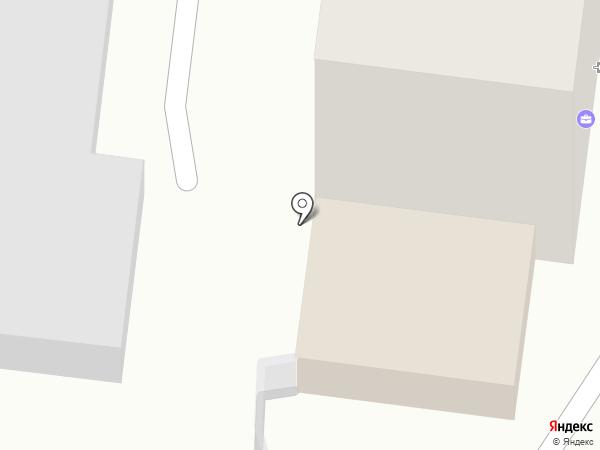 Пекарня на карте Тулы
