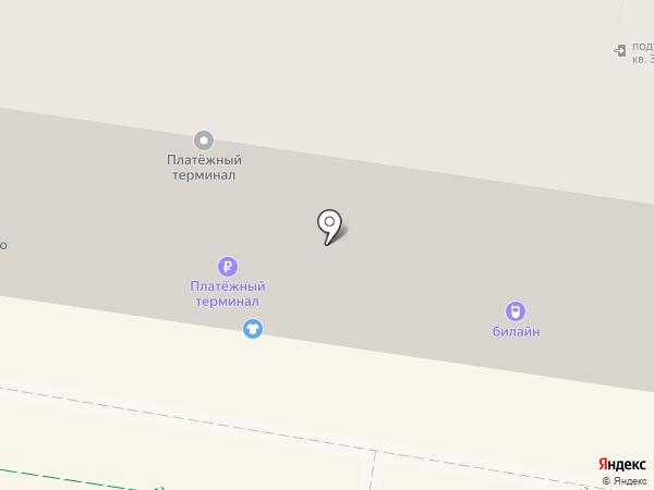 KANZ на карте Тулы