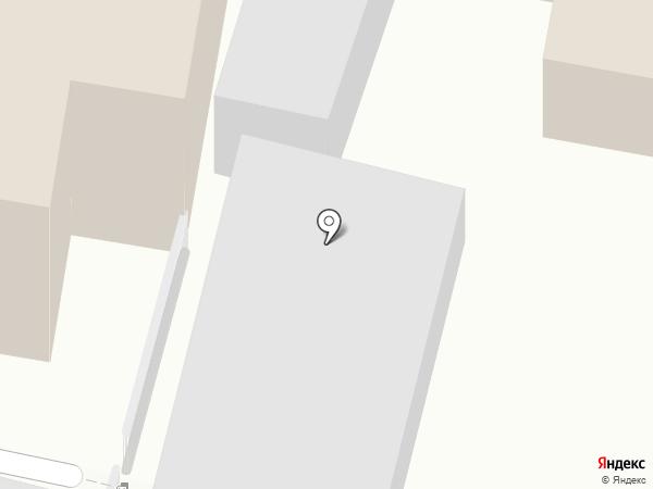 Королевское посольство Дании в г. Москве на карте Москвы
