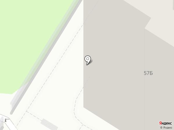 СпецВодоКанал на карте Тулы