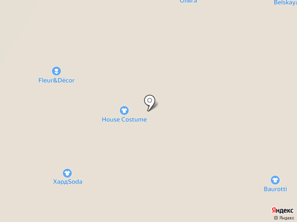 Jeans Point на карте Москвы