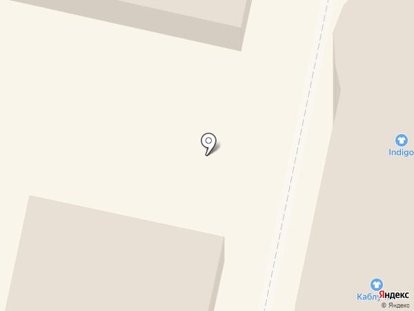 Bella на карте Тулы