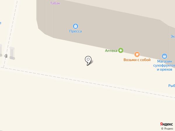 Фирма Курьер на карте Тулы