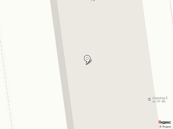 Gemini на карте Тулы