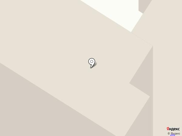 Говорящие Желтые страницы на карте Тулы