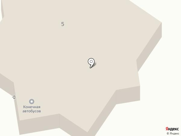 Юшуньская на карте Москвы