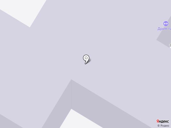 Центр образования №34 с дошкольным отделением на карте Тулы