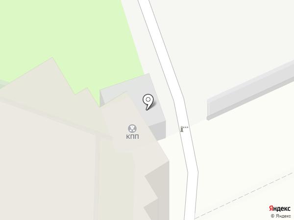 Автосервис на карте Бутово