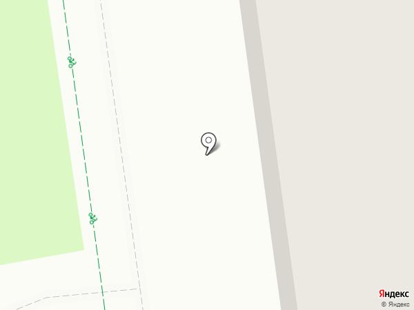 ПАРИЖ на карте Тулы