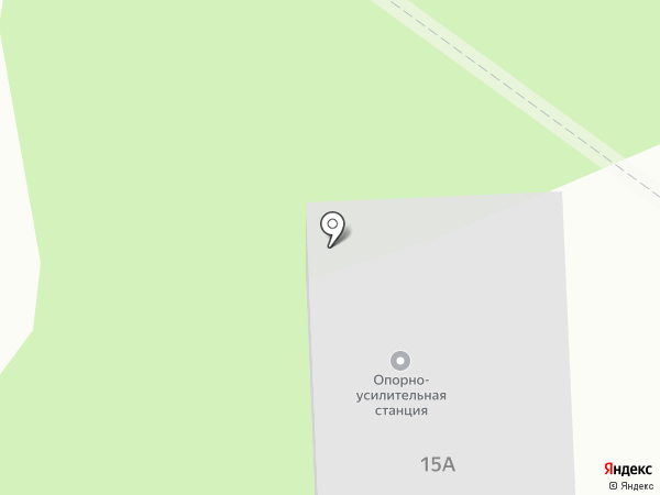 Японо-Мама на карте Тулы