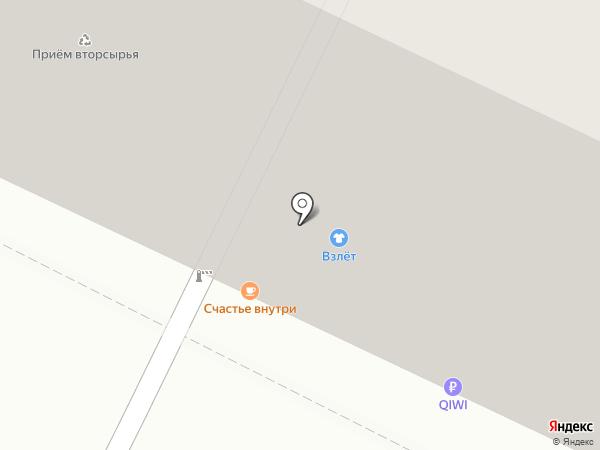 Бизнес и право на карте Москвы